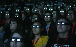 3D Spectators