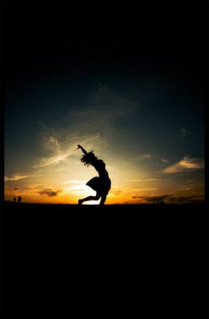Dancing in the Sun3