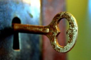 lock and key 2