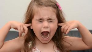 Ears Plugged