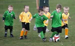 Kid Soccer2
